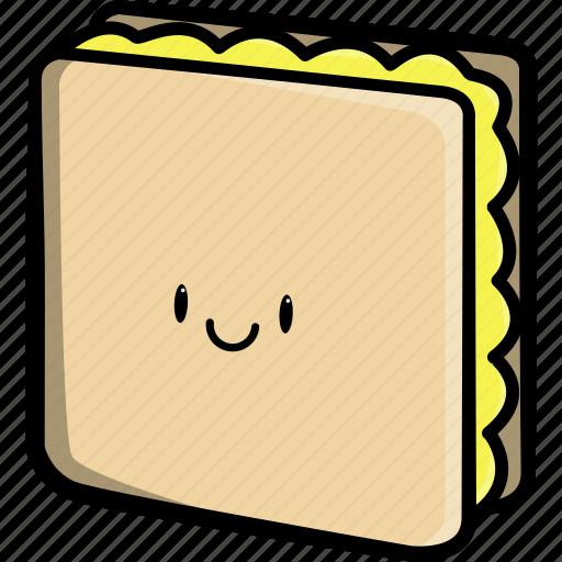 beef, bread, cheese, fast food, food, meet, sandwich icon