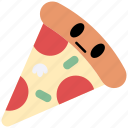 pizza, fast food, italian, italian food, restaurant