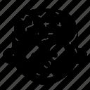 dead, frankenstein, halloween, horror, monster, nice, spooky icon