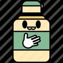 hand sinitizer, hand wash, hygiene, clean