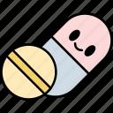 pill, drug, medicine, hospital, healthcare