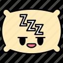sleep, bed, sleeping, rest