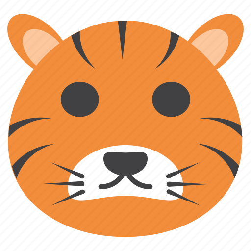 'Cute Tigers' by Vectors Market