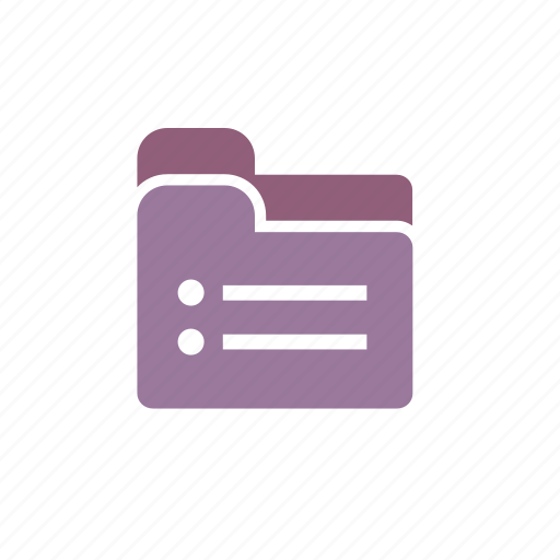archive, document, documents, file, files, folder, folders icon