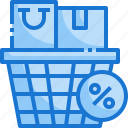 shop, basket, shopping, sale, store, commerce, supermaket