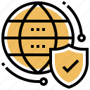 connection, firewall, internet, protection, security