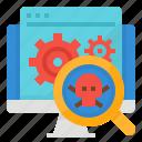 hidden, rootkits, software, virus