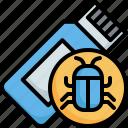 usb, flash, drive, disk, malware, virus, attack