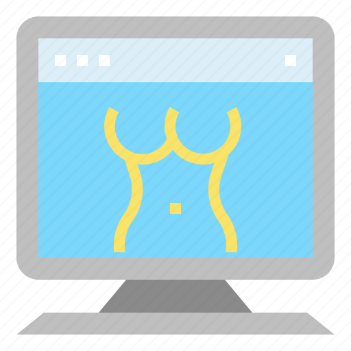 cyber pornography