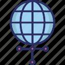 interconnected network, internet, internet connectivity, internet service
