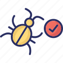 bug, bug attack, insect, internet germ, virus