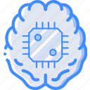 brain, implant, cybernetics, cortex