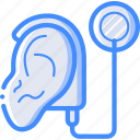 cochlear, cybernetics, ear, implant