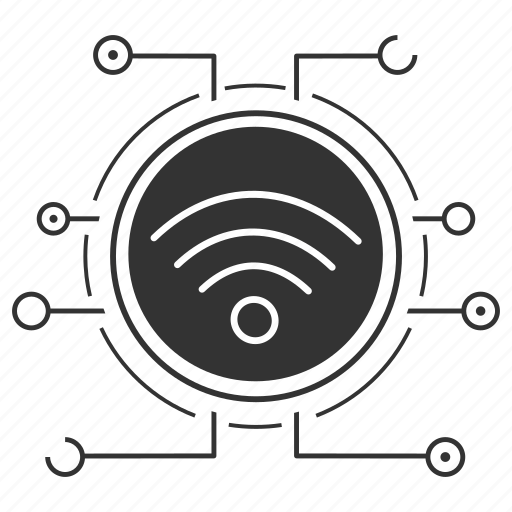connect, connection, internet, signal, wi-fi, wifi, wireless icon