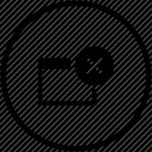 ban, cancel, code, command, program, source, stop icon