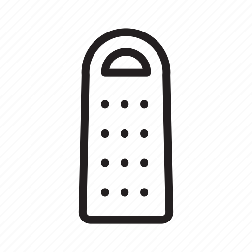 cooking, food, grate, kitchen, outline, tool icon