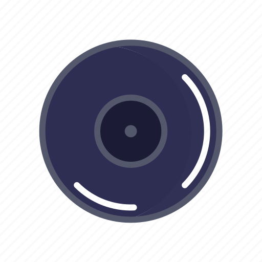 disc, disco, dj, music, play icon