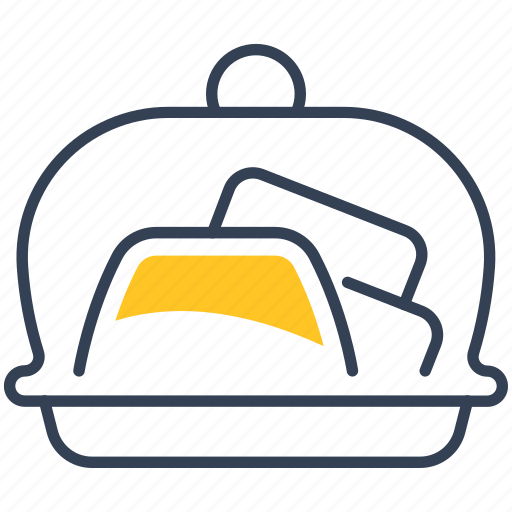 Butter, food, milk icon - Download on Iconfinder