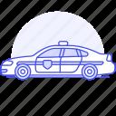 car, civil, control, crime, danger, guard, officer, peace, police, road, traffic, vehicle