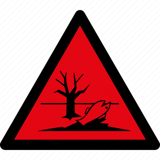 attention, caution, danger, dangerous, environment, hazard, warning icon
