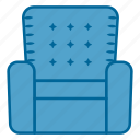 armchair, comfort, couch, furniture, home, seat, sofa