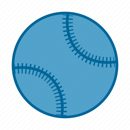 ball, baseball, competition, game, home run, play, sport icon