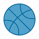 ball, basket, basketball, competition, game, nba, sport icon