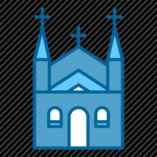 catholic, christian, church, cross, pray, religion, religious icon