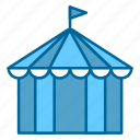 acrobat, art, artist, circus, clown, creativity, show icon