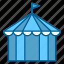 acrobat, art, artist, circus, clown, creativity, show icon