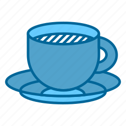 beverage, breakfast, coffee, cup, cup of coffee, drink, tea icon