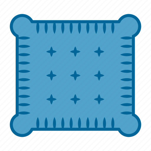comfort, couch, cushion, decor, home, living room, sofa icon