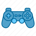 controller, fun, game, joystick, play, playstation, videogame icon