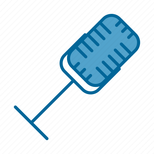 Microphone, audio, mic, music, record, sound, voice icon - Download on Iconfinder