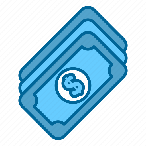cash, dollar, finance, money, payment, profit, salary icon