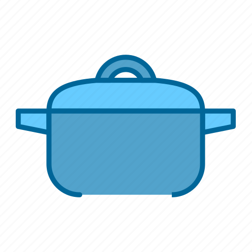 cook, cooking, food, gastronomy, kitchen, meal, pot icon
