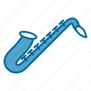 saxophone, band, instrument, music, orchestra, song, windwood