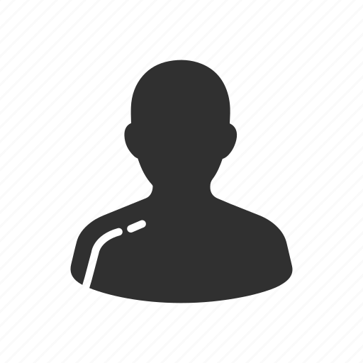 avatar, male, profile, user icon