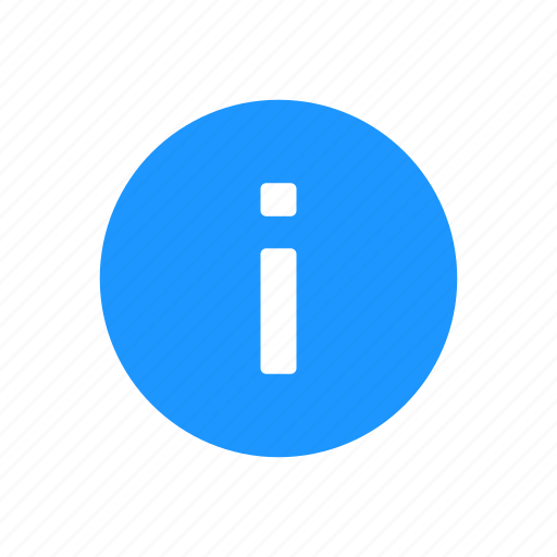data, file, info, information icon