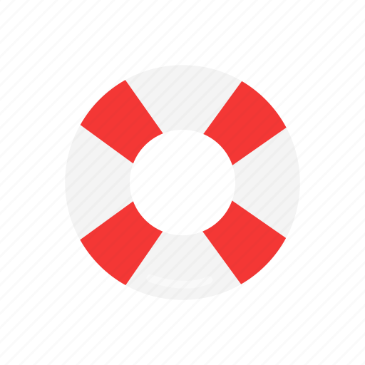 circle, dashboard, lifeguard, lifesaver icon