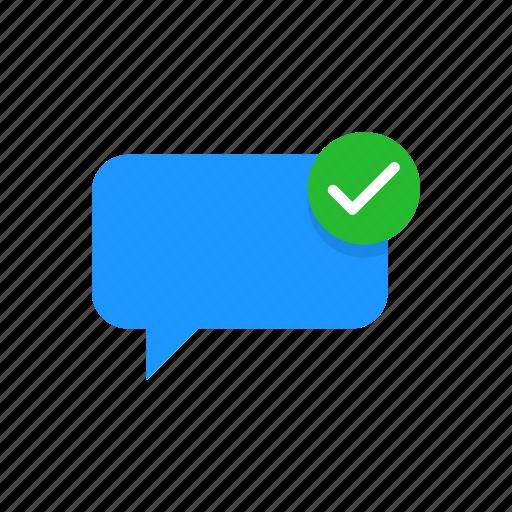 comment, letter, message sent, send icon