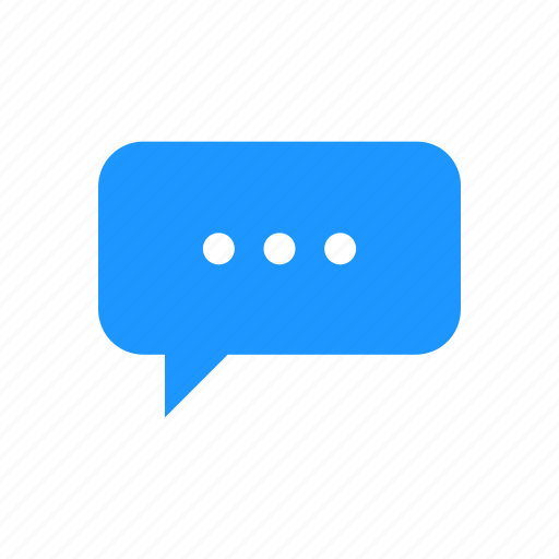 chat, inbox, letter, message icon
