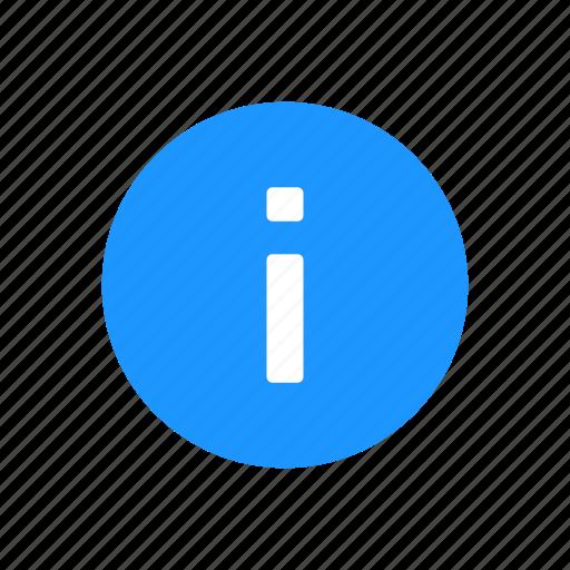 data, file, info, information icon