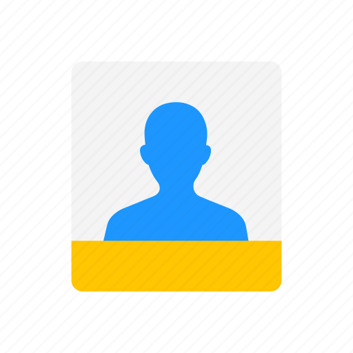 card, id, identification, identification card icon