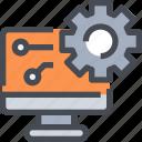 configuration, development, options, preferences, setting, settings, tool