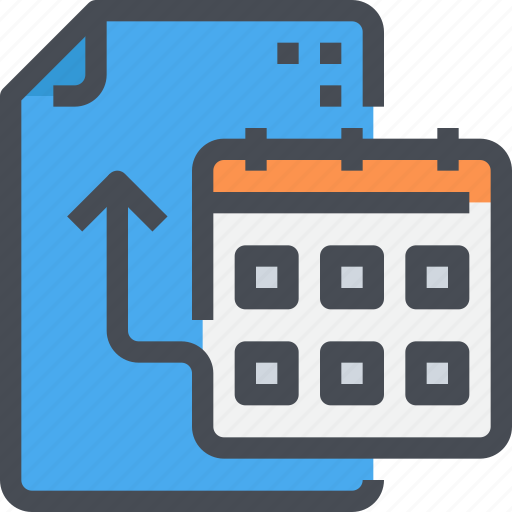appointment, business, calendar, event, planning, schedule, time icon