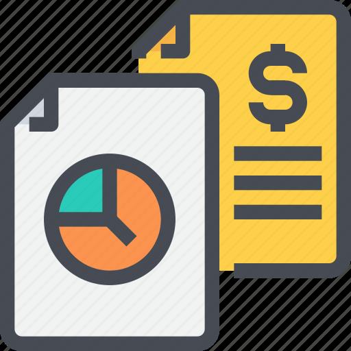 analytics, business, financial, marketing, report, statistics icon