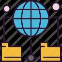 analysis, data, file, folder, world