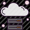 analysis, cloud, data, server