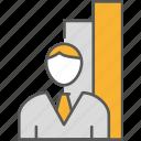 analysis, business, data, statistic